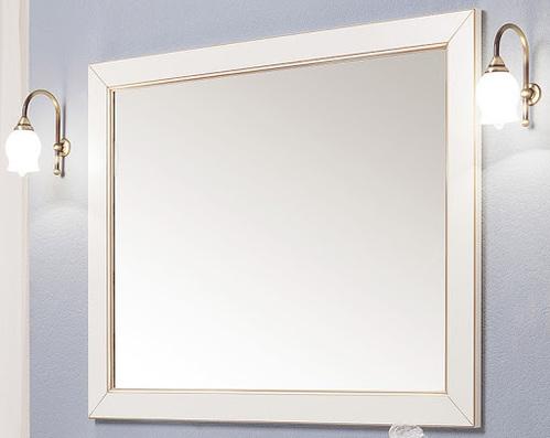Зеркало Caprigo ALBION 100*80 см