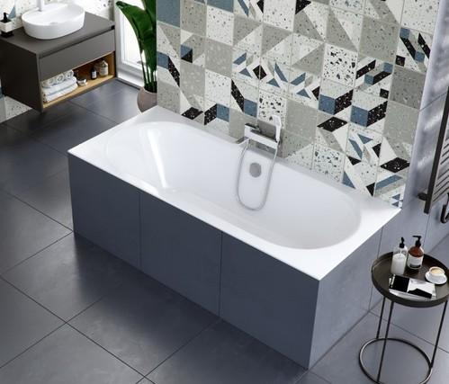 Акриловая ванна Excellent Oceana Slim
