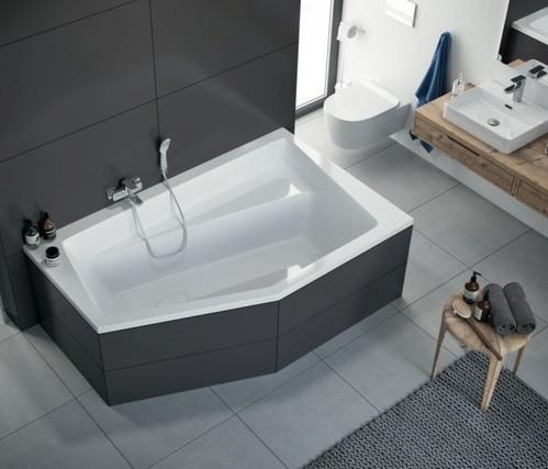 Акриловая ванна Excellent Vesper