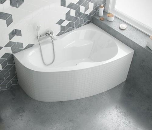 Акриловая ванна Excellent Newa Plus