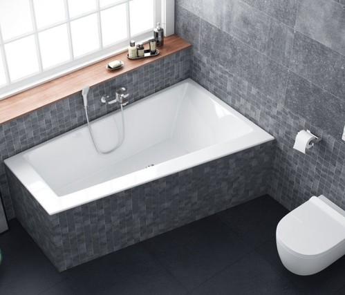 Акриловая ванна Excellent Sfera