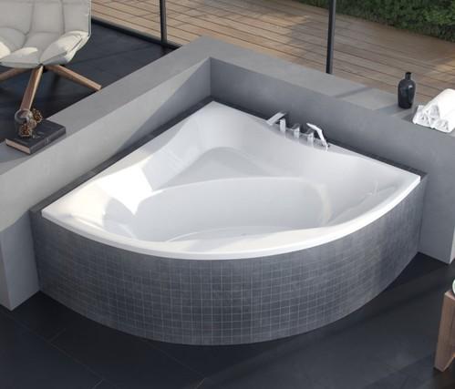 Акриловая ванна Excellent Glamour