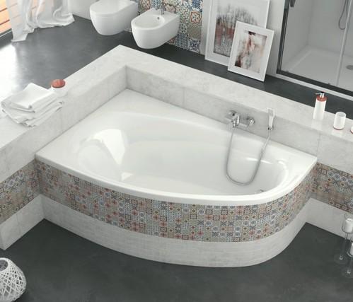Акриловая ванна Excellent Kameleon