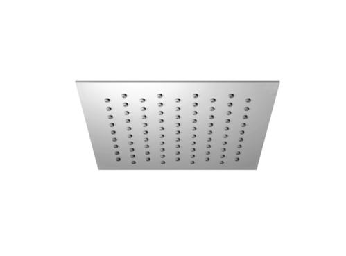 Верхний душ Omnires Ultra SlimLine, квадратный(20х20)